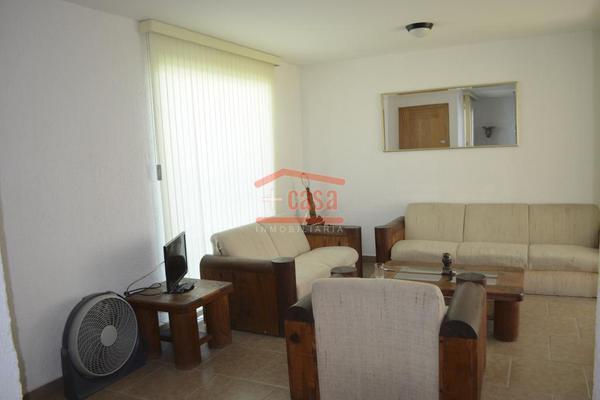 Foto de casa en renta en na 0, colinas del sur, corregidora, querétaro, 10024797 No. 05