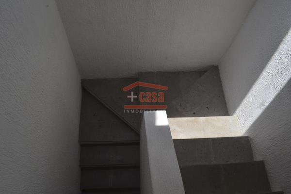 Foto de casa en renta en na 0, colinas del sur, corregidora, querétaro, 10024797 No. 06