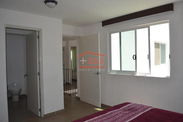 Foto de casa en renta en na 0, colinas del sur, corregidora, querétaro, 10024797 No. 07