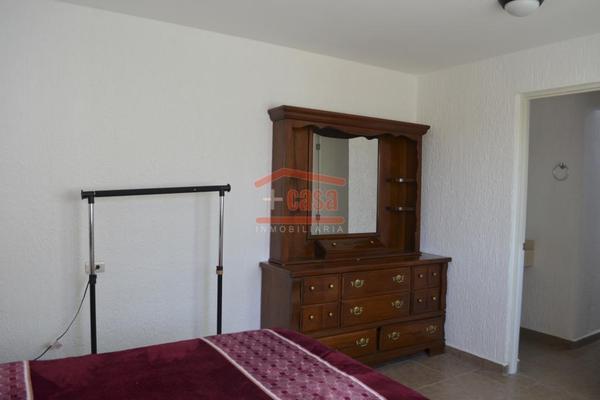 Foto de casa en renta en na 0, colinas del sur, corregidora, querétaro, 10024797 No. 08
