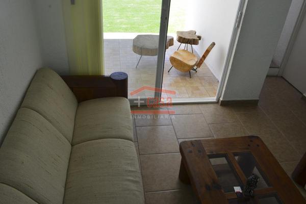 Foto de casa en renta en na 0, colinas del sur, corregidora, querétaro, 10024797 No. 09