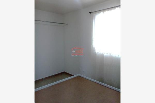 Foto de departamento en venta en na 0, real de los nogales, san juan del río, querétaro, 12276629 No. 10
