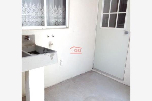 Foto de departamento en venta en na 0, real de los nogales, san juan del río, querétaro, 12276629 No. 13