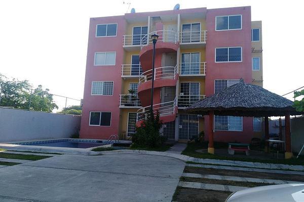 Foto de departamento en venta en n/a , llano largo, acapulco de juárez, guerrero, 13302391 No. 01