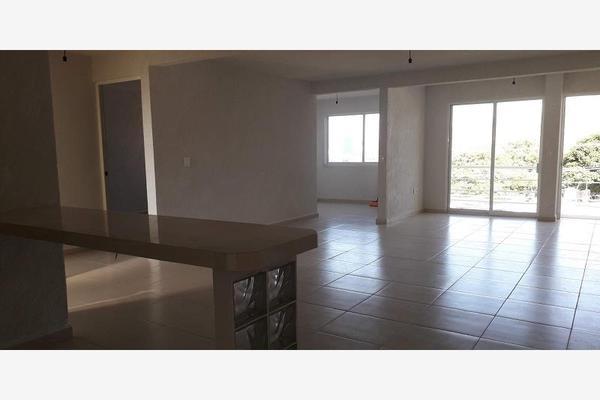 Foto de departamento en venta en n/a , llano largo, acapulco de juárez, guerrero, 13302391 No. 07