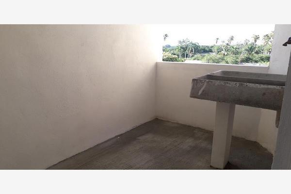 Foto de departamento en venta en n/a , llano largo, acapulco de juárez, guerrero, 13302391 No. 08