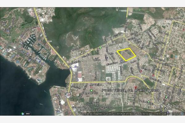 Foto de terreno comercial en venta en  na, los portales, puerto vallarta, jalisco, 1726222 No. 01
