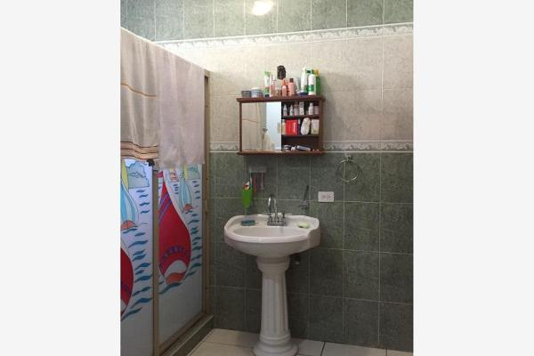 Foto de casa en venta en n/a n/a, australia, saltillo, coahuila de zaragoza, 3995715 No. 01