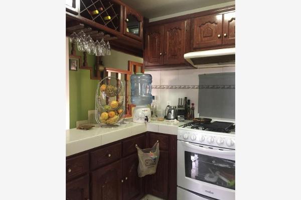 Foto de casa en venta en n/a n/a, australia, saltillo, coahuila de zaragoza, 3995715 No. 03