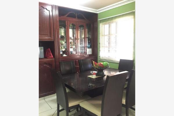 Foto de casa en venta en n/a n/a, australia, saltillo, coahuila de zaragoza, 3995715 No. 04