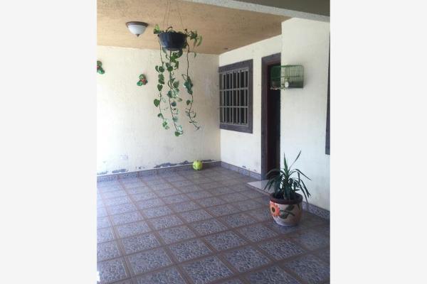 Foto de casa en venta en n/a n/a, australia, saltillo, coahuila de zaragoza, 3995715 No. 06