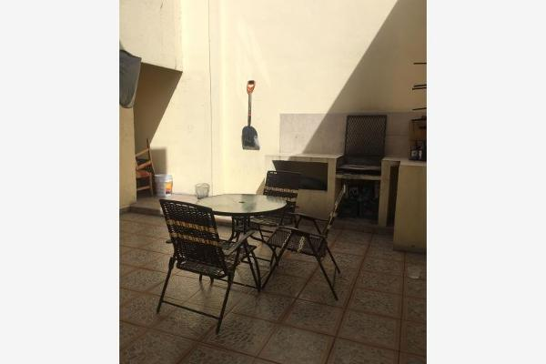 Foto de casa en venta en n/a n/a, australia, saltillo, coahuila de zaragoza, 3995715 No. 08