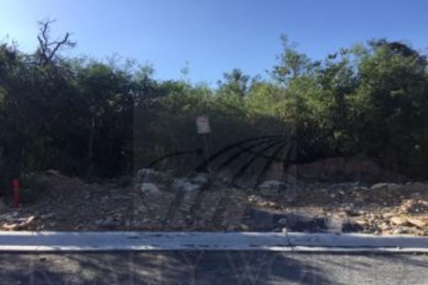 Foto de terreno comercial en venta en s/n , barrio santa isabel, monterrey, nuevo león, 4678579 No. 01