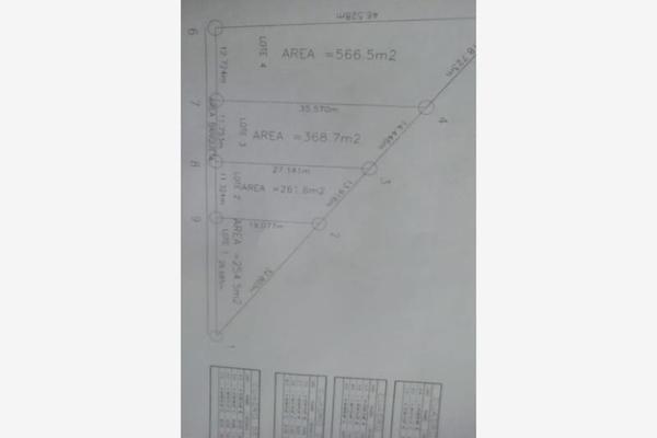 Foto de terreno habitacional en venta en n/a n/a, brisas poniente, saltillo, coahuila de zaragoza, 10080754 No. 01