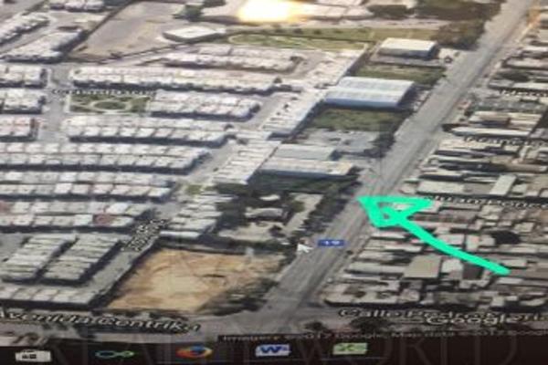 Foto de terreno comercial en venta en s/n , centrika 1 sector 1a. etapa, monterrey, nuevo león, 4681056 No. 01