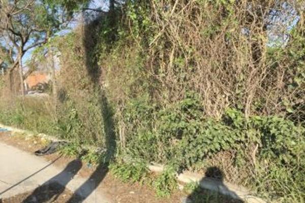 Foto de terreno comercial en venta en s/n , centrika 1 sector 1a. etapa, monterrey, nuevo león, 4681056 No. 02