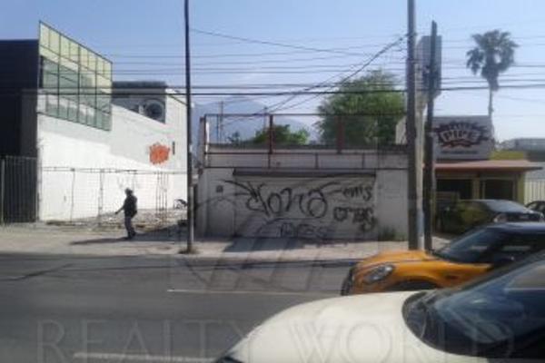 Foto de terreno comercial en venta en s/n , ciudad guadalupe centro, guadalupe, nuevo león, 4678234 No. 01