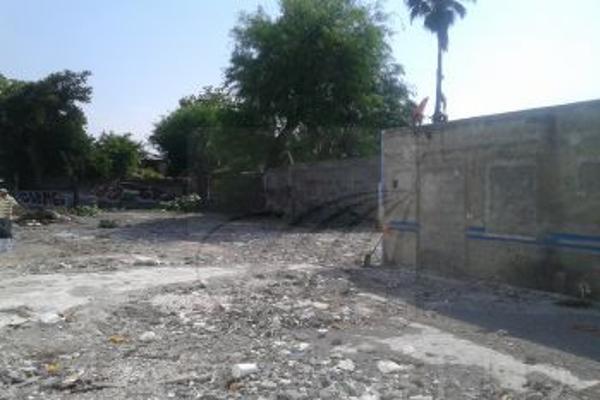 Foto de terreno comercial en venta en s/n , ciudad guadalupe centro, guadalupe, nuevo león, 4678234 No. 05