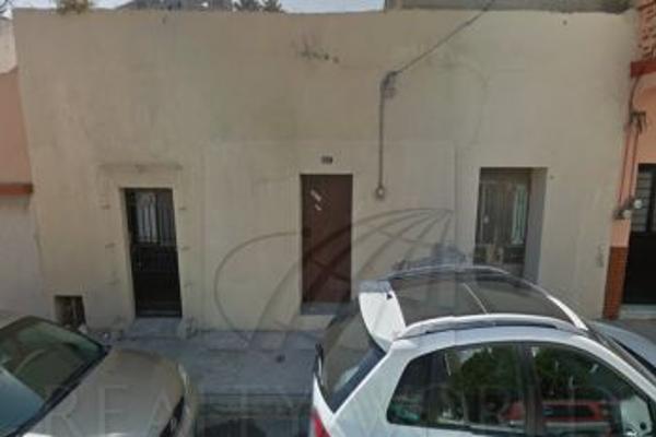 Foto de casa en venta en s/n , centro, monterrey, nuevo león, 4678382 No. 01