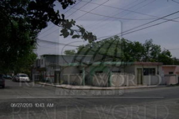 Foto de terreno comercial en venta en s/n , centro, monterrey, nuevo león, 4680383 No. 02