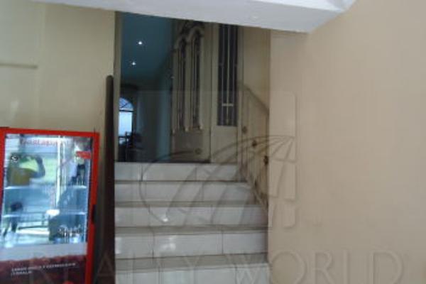 Foto de local en venta en s/n , la escondida centro urbano, monterrey, nuevo león, 4680612 No. 01