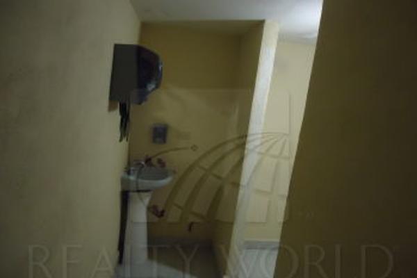 Foto de local en venta en s/n , la escondida centro urbano, monterrey, nuevo león, 4680612 No. 06