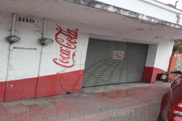 Foto de local en venta en s/n , centro, monterrey, nuevo león, 4680638 No. 04