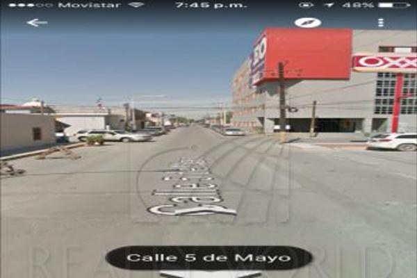 Foto de terreno comercial en renta en n/a n/a, centro, monterrey, nuevo león, 0 No. 04