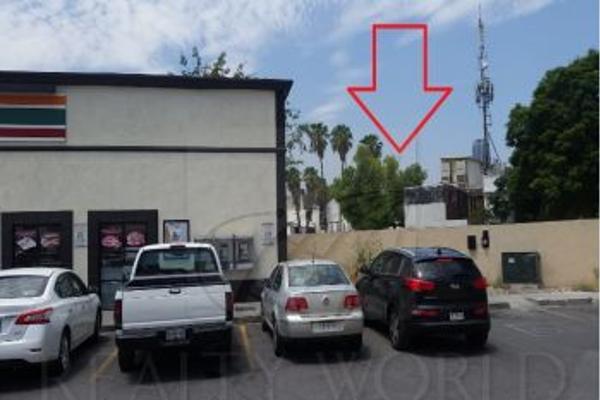Foto de terreno comercial en renta en s/n , centro, monterrey, nuevo león, 4681184 No. 03