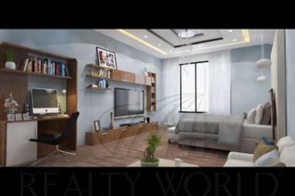 Foto de casa en venta en s/n , colinas del valle 2 sector, monterrey, nuevo león, 4679827 No. 02