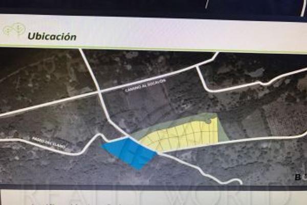 Foto de terreno comercial en venta en s/n , san francisco de asís, monterrey, nuevo león, 4680804 No. 03
