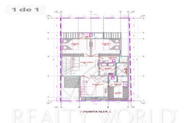 Foto de casa en venta en s/n , cumbres elite 8vo sector, monterrey, nuevo león, 4677916 No. 03