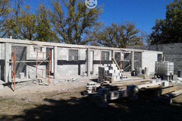 Foto de terreno habitacional en venta en na na, derramadero, saltillo, coahuila de zaragoza, 4652870 No. 01