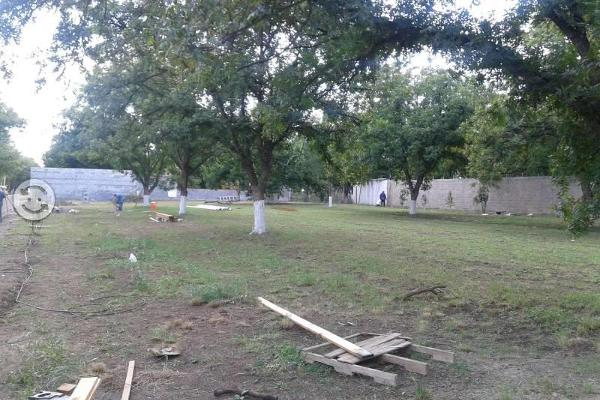 Foto de terreno habitacional en venta en na na, derramadero, saltillo, coahuila de zaragoza, 4652870 No. 09