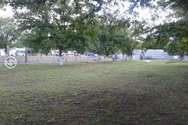 Foto de terreno habitacional en venta en na na, derramadero, saltillo, coahuila de zaragoza, 4652870 No. 10