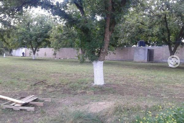Foto de terreno habitacional en venta en na na, derramadero, saltillo, coahuila de zaragoza, 4652870 No. 12