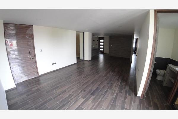 Foto de departamento en venta en n/a n/a, el barreal, san andrés cholula, puebla, 6157609 No. 12