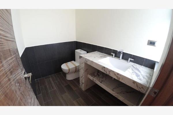 Foto de departamento en venta en n/a n/a, el barreal, san andrés cholula, puebla, 6157609 No. 14