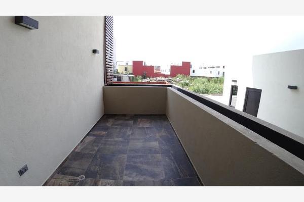Foto de departamento en venta en n/a n/a, el barreal, san andrés cholula, puebla, 6157609 No. 15