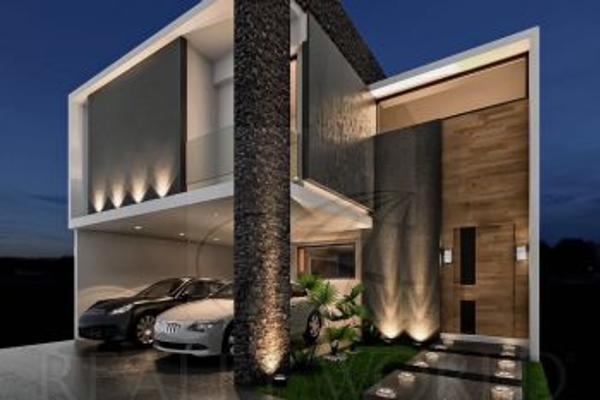 Foto de casa en venta en s/n , el barro, monterrey, nuevo león, 4679278 No. 01