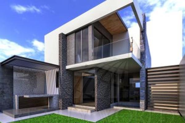 Foto de casa en venta en s/n , el barro, monterrey, nuevo león, 4679278 No. 02