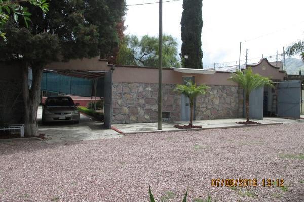 Foto de casa en venta en na na, el picacho, aguascalientes, aguascalientes, 8266636 No. 01