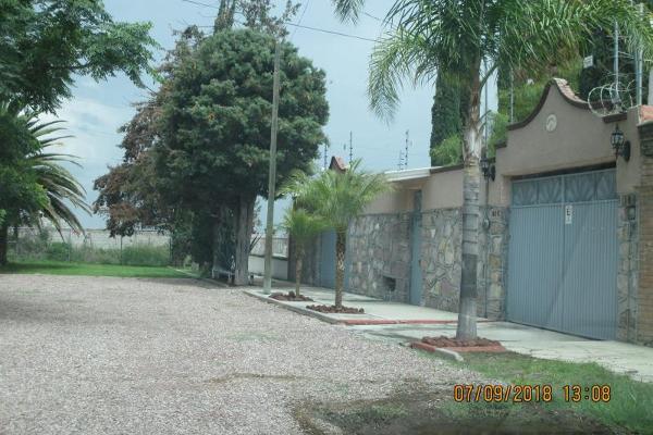 Foto de casa en venta en na na, el picacho, aguascalientes, aguascalientes, 8266636 No. 02