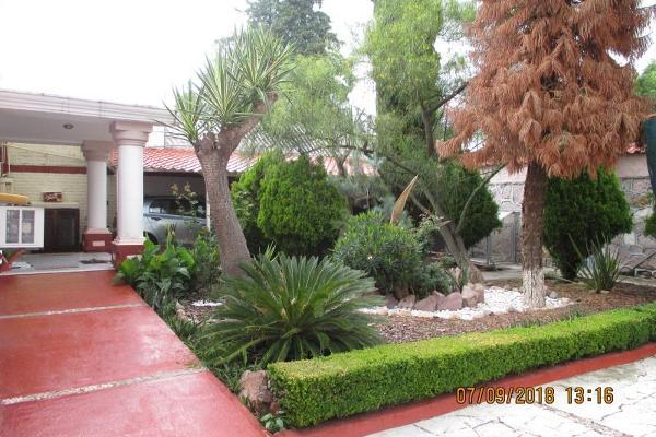 Foto de casa en venta en na na, el picacho, aguascalientes, aguascalientes, 8266636 No. 03