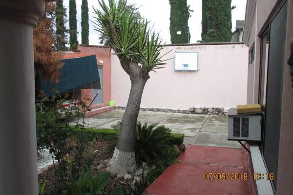 Foto de casa en venta en na na, el picacho, aguascalientes, aguascalientes, 8266636 No. 04