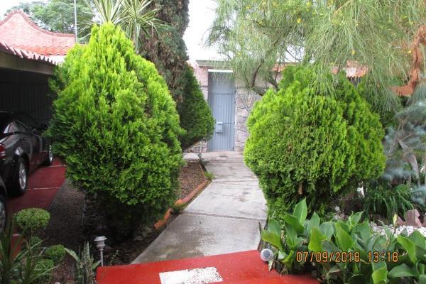 Foto de casa en venta en na na, el picacho, aguascalientes, aguascalientes, 8266636 No. 05