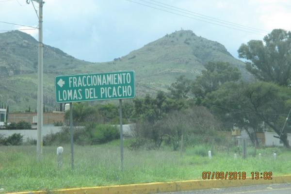 Foto de casa en venta en na na, el picacho, aguascalientes, aguascalientes, 8266636 No. 09