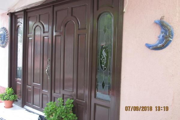 Foto de casa en venta en na na, el picacho, aguascalientes, aguascalientes, 8266636 No. 12