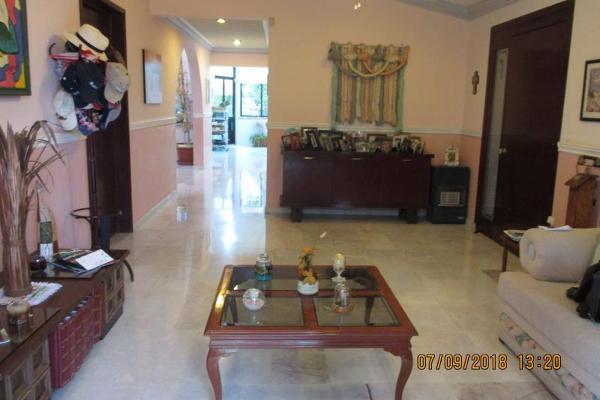 Foto de casa en venta en na na, el picacho, aguascalientes, aguascalientes, 8266636 No. 13