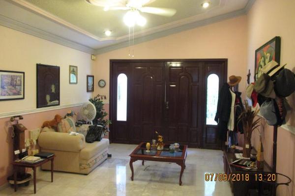 Foto de casa en venta en na na, el picacho, aguascalientes, aguascalientes, 8266636 No. 14